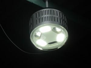 4単体 点灯
